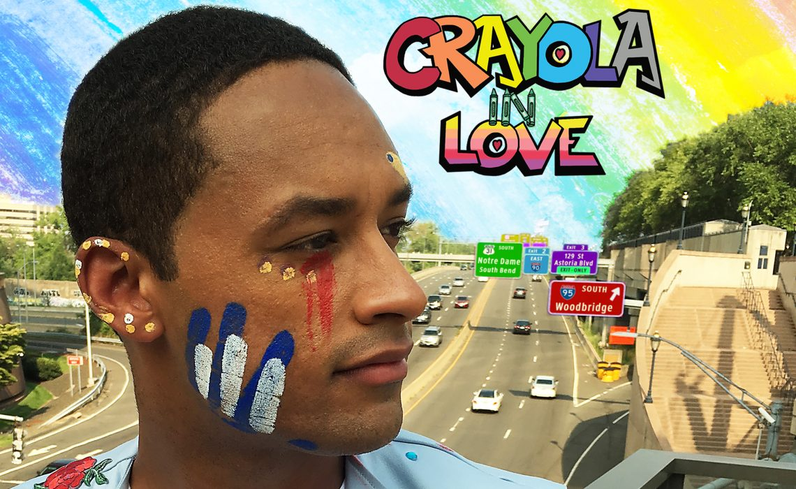 CRAYOLA IN LOVE is Here!!! – www.micromusicalshow.com